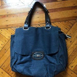 4544aead16d Women Zara Large Handbags on Poshmark